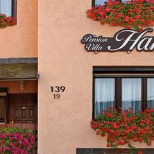 Villa Hany Mariánské Lázně