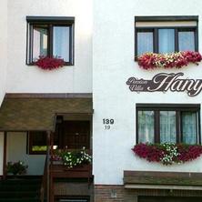 Villa Hany - Mariánské Lázně