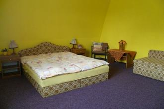 Apartmány Pension Hartaclub Vrchlabí 41219172
