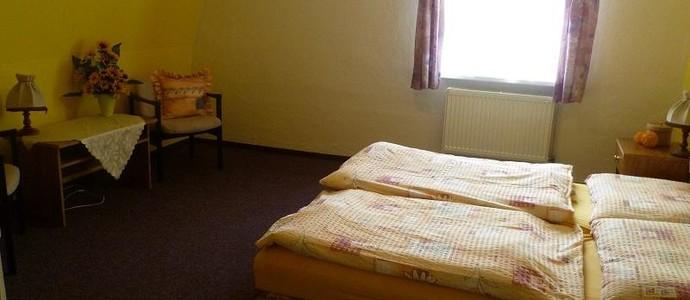 Apartmány Pension Hartaclub Vrchlabí 1117439368