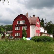 Apartmány Pension Hartaclub Vrchlabí