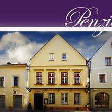 Penzion Pod věží Jindřichův Hradec