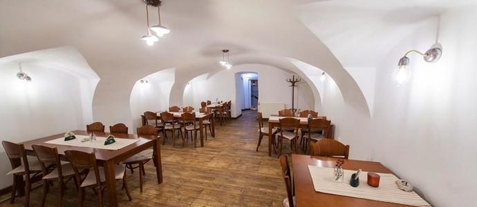 Penzion U Lucerny Jindřichův Hradec 1118104856
