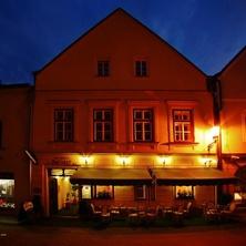 Penzion U Lucerny - Jindřichův Hradec