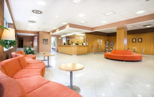 Hotel Akademie Naháč 1154106921