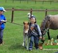 Víkend nebo prázdniny s Farma parkem Soběhrdy