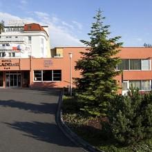 Hotel Akademie Naháč Chocerady