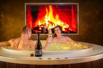 Chocerady-pobyt-Romantika ve dvou se vstupem do Wine&SPA na 2 noci