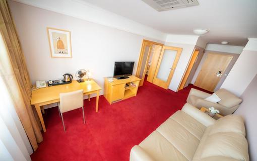 Hotel Akademie Naháč 1154106907