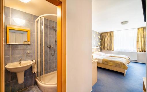 Hotel Akademie Naháč 1154106919