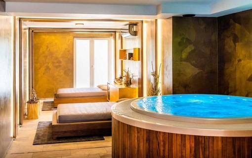 Wellness break-Hotel Akademie Naháč 1154107085