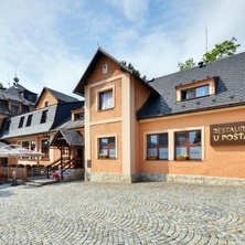Hotel Stará Pošta - Bělá pod Pradědem