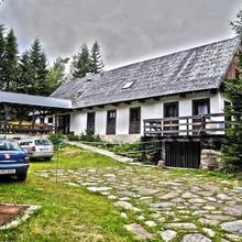 Chata Staré Sedlo Ostružná