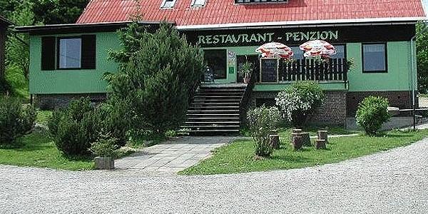 Penzion Brada Brada-Rybníček