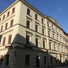 Boromeum residence Hradec Králové