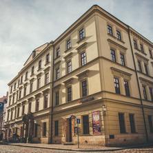 BOROMEUM RESIDENCE-Hradec Králové-pobyt-Víkendový pobyt se snídaní v centru města