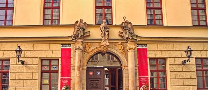 BOROMEUM RESIDENCE Hradec Králové 1143091687