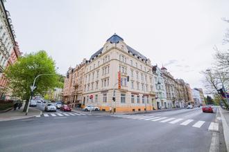 Hotel Adria Karlovy Vary