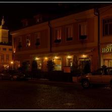 Hotel Maxi Uherské Hradiště