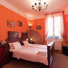 Hotel Maxi Uherské Hradiště 1118001226