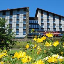 Hotel Zadov Stachy