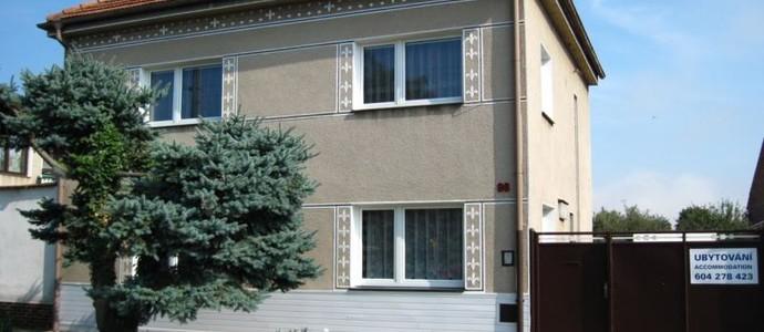 Apartmá Diana Lysá nad Labem