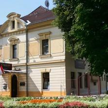 exterier hotelu - Duchcov