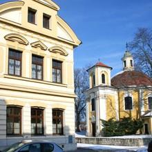 Hotel Casanova Duchcov