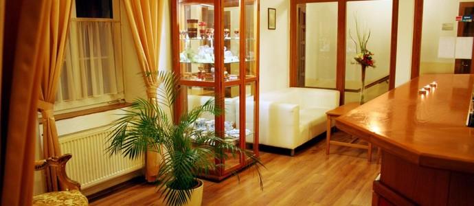 Hotel Casanova Duchcov 1128218503
