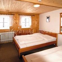 Moravská bouda Špindlerův Mlýn 1118105950