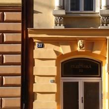 Pension Easy Journey Praha 1133590187