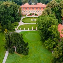 Hotel Zámek Štiřín Kamenice 1151048209