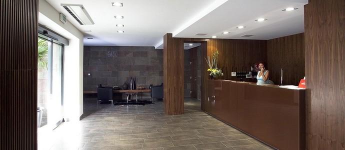 Hotel Rottal Otrokovice 1133591105