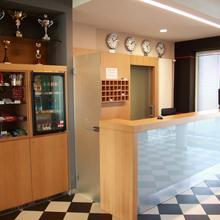 Hotel OTAVARENA Písek 39501988