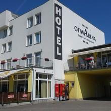 Hotel OTAVARENA Písek