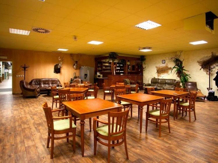 Hotel ARENA Liberec prostor střelnice 2