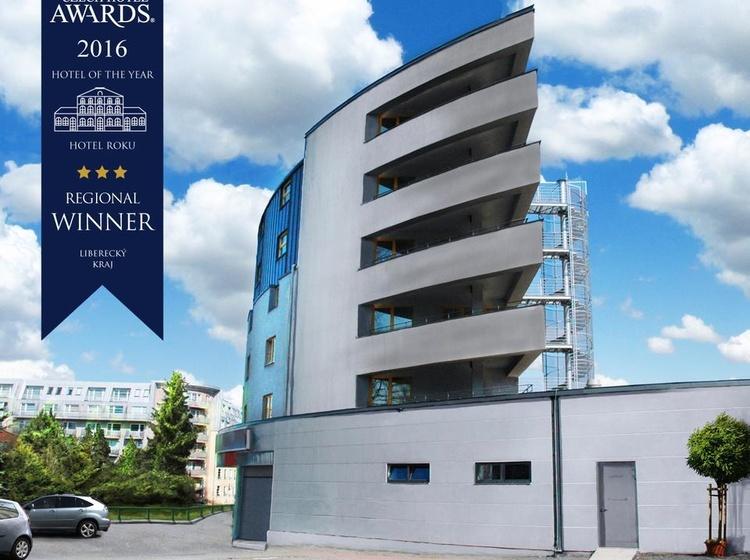 Hotel ARENA Liberec 2
