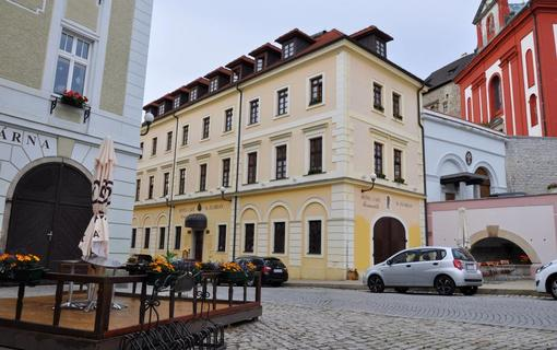 Hotel St. Florian 1155480375