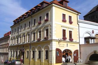 Loket-Hotel St. Florian