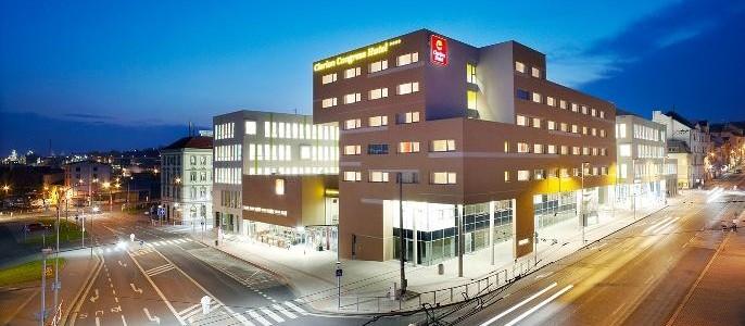 Clarion Congress Hotel Ústí nad Labem 1129335527