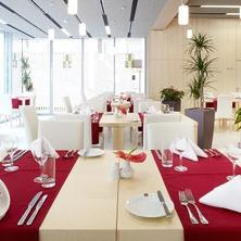 Clarion Congress Hotel Ústí nad Labem 36693006