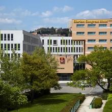 Clarion Congress Hotel Ústí nad Labem 1117589928