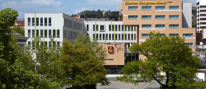 Clarion Congress Hotel Ústí nad Labem 1121105462