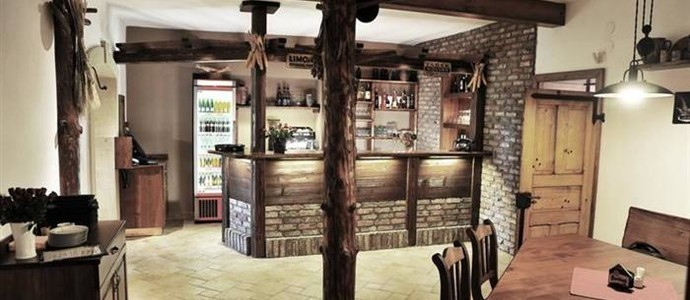 U všech čertů penzion & restaurant Jičín 1117010454