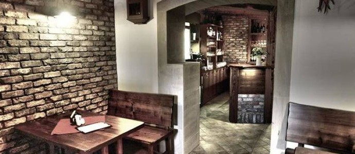 U všech čertů penzion & restaurant Jičín 1123977014