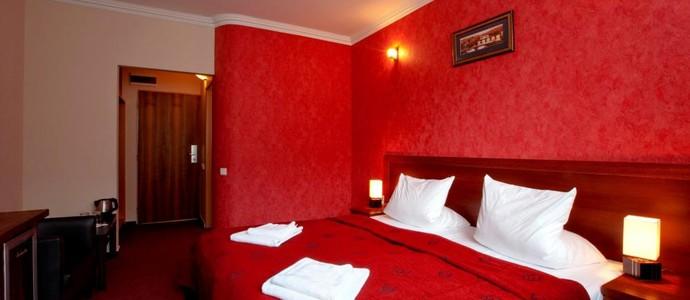 Hotel Relax Inn Praha 1121105702