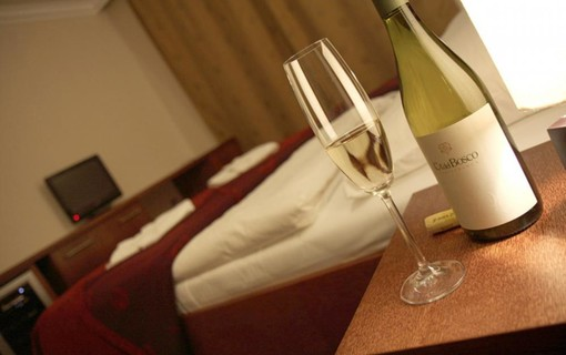 Relax na 1 noc s privátním wellness-Hotel Relax Inn 1157624809