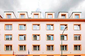 Hotel Relax Inn Praha 934437292