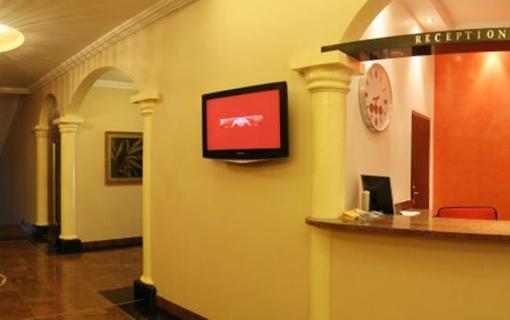 Hotel Relax Inn 1151702041