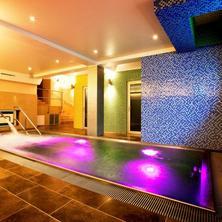 Toulky Prahou spojené s privátním wellness v Hotelu Relax Inn ****